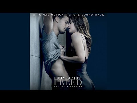 Sia – Deer In Headlights (Official Audio) | Fifty Shades Freed
