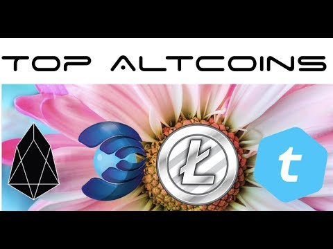 Altcoins of the Week By Altcoin Army Cryptocurrency Community
