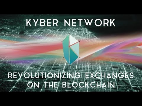 Co je to Kyber Network a porovnanie s OX , Loopring , Bitshares , Cobinhood , Binance a Waves
