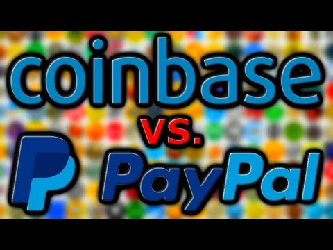 Pay With COINBASE COMMERCE! –  Another PayPal Cryptocurrency RIVAL (Gamechanger)