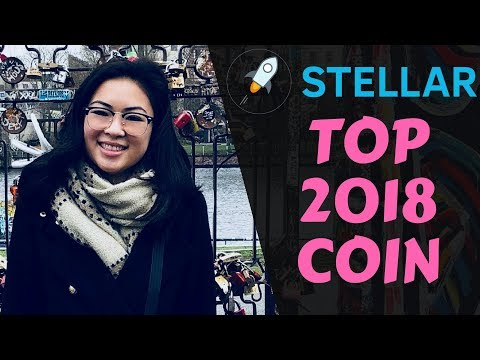 STELLAR (XLM) IS THE NEXT BIG COIN | Stellar Lumens Price Prediction