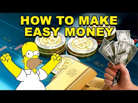Earn Easy Money in Crypto! – CryptoCurrency Trading Made Easy! – Dropil DROP Crypto