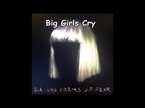 Sia – 1000 Forms of Fear ( Álbum Completo )