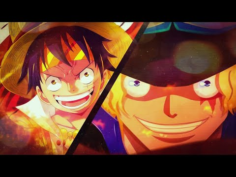 Top 10 Strongest Characters At The End Of One Piece(EOS)