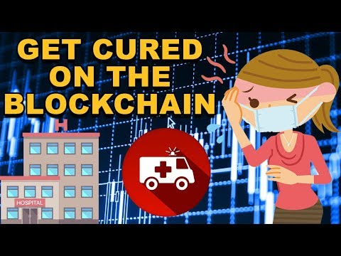 No More Doctor Visits! – Get Cured Using the BlockChain! – MedCredits ICO CryptoCurrency Review