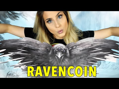 Raven COIN | Cryptocurrency