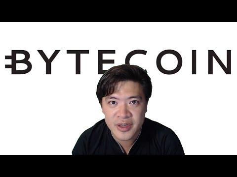 СТОИТ ЛИ ПОКУПАТЬ Bytecoin (BCN) криптовалюту? Курс Bytecoin прогноз в 2018 году