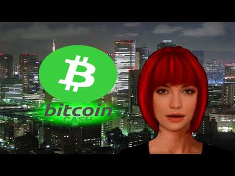 Let's Talk About Bitcoin Cash