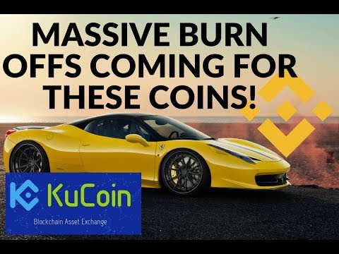 Binance coin will ROCKET in 2018!