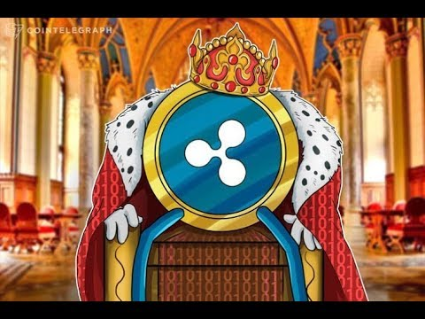 Ripple Partners With Saudi Arabian Central Bank To Offer Pilot Program For Banks – RIPPLE XRP NEWS