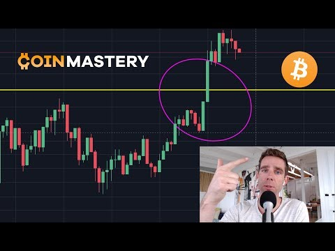 Breakouts Everywhere! BTC and LTC Step Up, Litecoin Fork, ZClassic, Coinbase Commerce – Ep 144