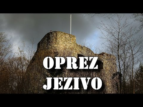 Ukleti Dvorac NEUENFELS – Ada i Juka – Ekspedicija #1