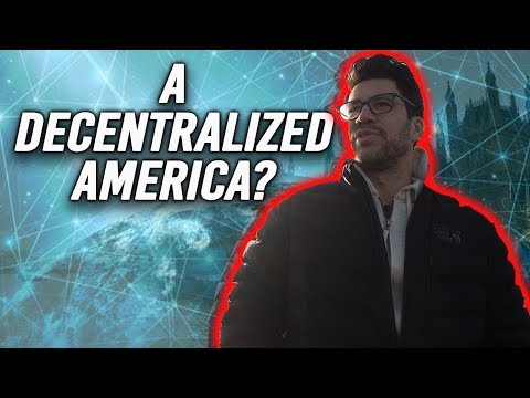 Cryptocurrency And A Decentralized Future