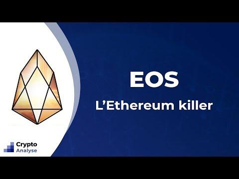 EOS : L'Ethereum Killer