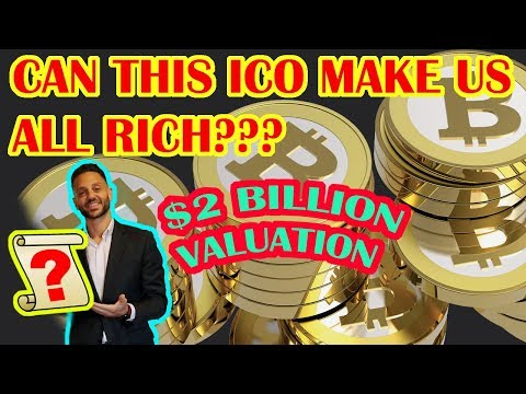 CRYPTO ICO REVIEW: WILL BE BIGGEST ICO EVER. TOP ICO IN CRYPTOCURRENCY