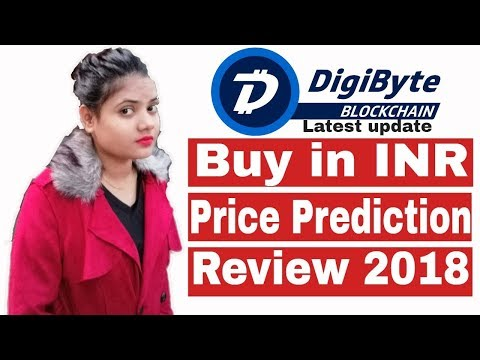 Digibyte(DGB) || What Expect in 2018?? || Full Review #Latest News