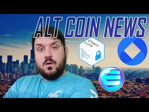 Alt Coin NEWS!