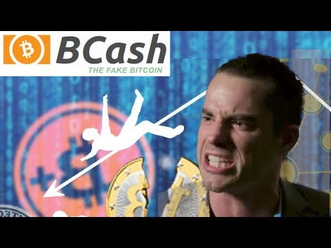 Electroneum Listed on KUcoin & Bitcoin Cash will Crash! Here's why.