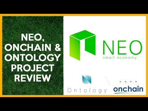 NEO Project Review – Why I think NEO can overtake Ethereum