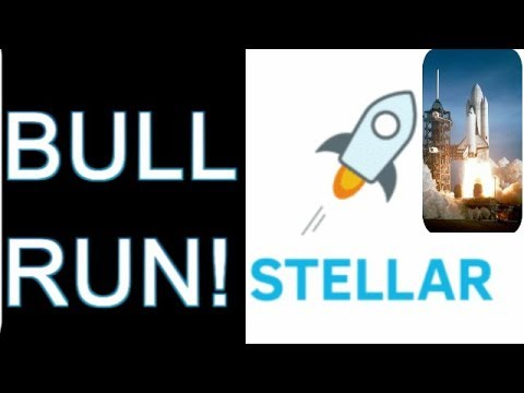 STELLAR BULLRUN EXPECTED RISE IN $XLM Value