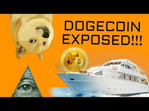 The TRUTH About DogeCoin Crypto (DOGECOIN EXPOSED!)