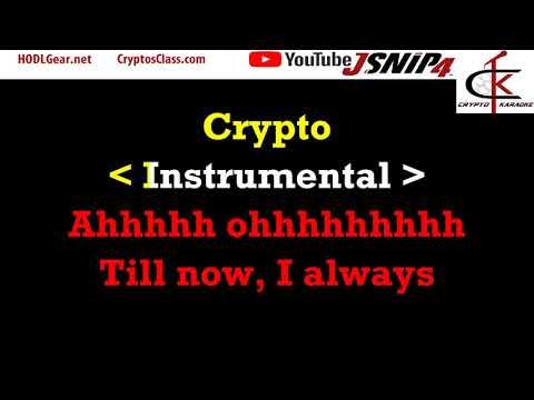 Heart Alone Parody: Crypto – Mine You Alone