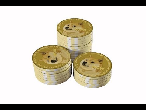 Should you buy Dogecoin in February 2018? By Nonkel Rogé