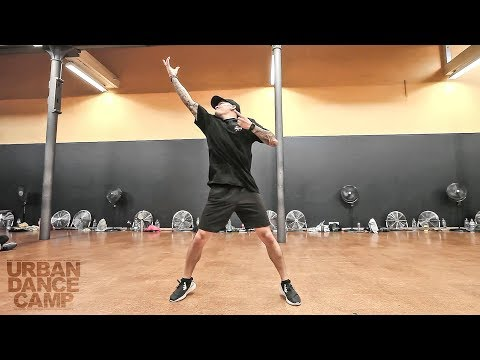 Elastic Heart – Sia (Remix) / Jawn Ha & Jason Lin Choreography / 310XT Films / URBAN DANCE CAMP
