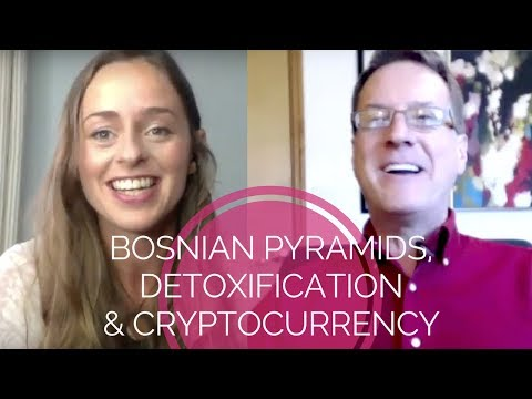 BOSNIAN PYRAMID, DETOXING ENVIRONMENTAL TOXINS, CRYPTOCURRENCY & CONSCIOUSNESS W/ KEN ROHLA
