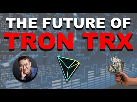Is Tron set to dominate social media cryptos? TRX partners Gifto, Uplive, oBike, OCN, and more!