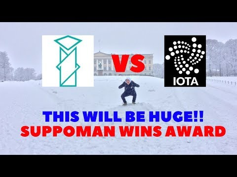 Great crypto better than iota?