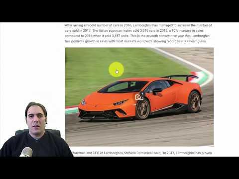 Lamborghini for Bitcoin, Litecoin and Digibyte.