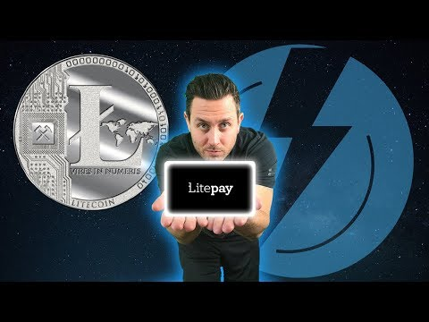 Litepay CEO Interview – Ken Asare – Pay With Litecoin – Some Big News!