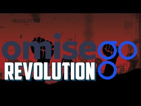 OmiseGo (OMG) Will Revolutionize Blockchain, Partners w/ AliPay   CryptoBot Altcoin News