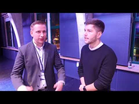 Milioner, współtwórca i CEO LISK: Max Kordek po relaunchu Liska [PL NAPISY]