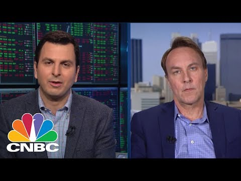 Famed Bear David Tice On Bitcoin, The Bull Case For Gold And More | Trading Nation | CNBC