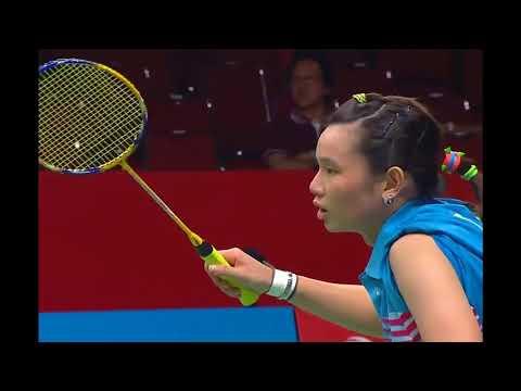 MASIH INGAT MOMEN INI?? Ternyata Keajaiban Itu Pernah Ada Di Tunggal Putri Badminton Kita