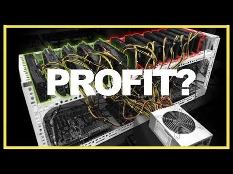 Is Cryptocurrency Mining Still Profitable??
