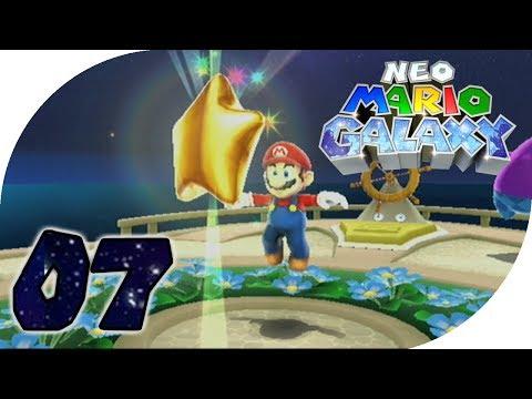 Neo Mario Galaxy – 07