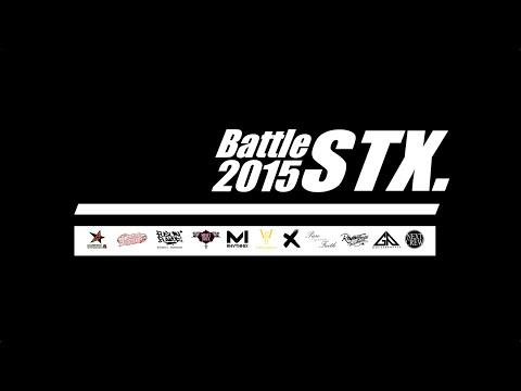 Paradox VS Alex  Hiphop Final Battle STX  2015