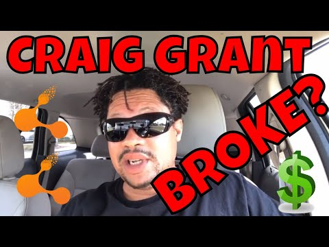 Craig Grant Broke? Bitconnect Lawsuit Showdown! (Latest Bitconnect News)