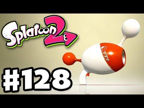 Luna Blaster Neo! – Splatoon 2 – Gameplay Walkthrough Part 128 (Nintendo Switch)