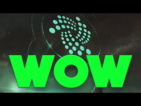 This Is Why IOTA (MIOTA) WILL MOON In 2018! IOTA Top Cryptocurrency 2018