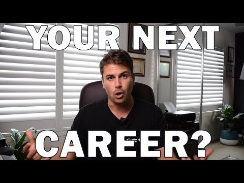 Why YOUR next career should be in Blockchain and Cryptocurrency!