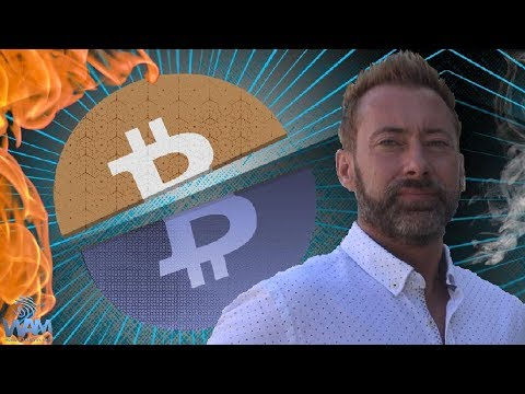 Jeff Berwick On The Bitcoin Vs. Bitcoin Cash Debacle