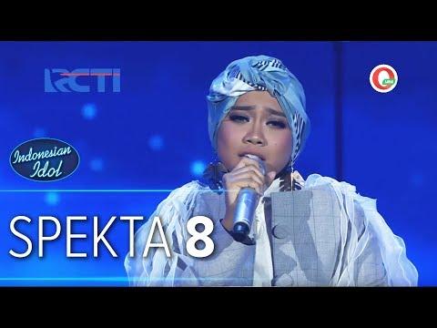 Ayu – Haruskah Ku Mati ( Ada Band )    Live Indonesian Idol 2018 SPEKTA 8