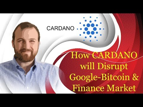 What is & Why YOU Must Buy CARDANO (ADA) in 2018