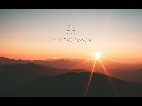 EOS – What Linux Could Never Achieve