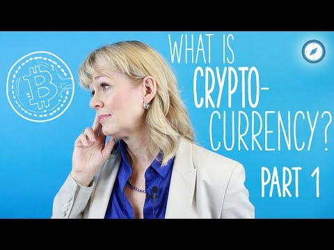 What Is Cryptocurrency? | No Dumb Questions with Nancy Graham