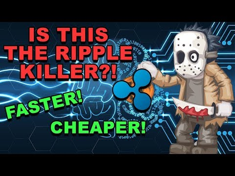The Ripple Killer? – Is IVYKoin the XRP Ripple Killer? – IVYKoin ICO CryptoCurrency Review